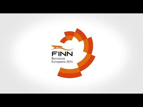 LIVE: 2016 Finn Europeans Barcelona