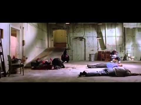 Reservoir Dogs   End Scene