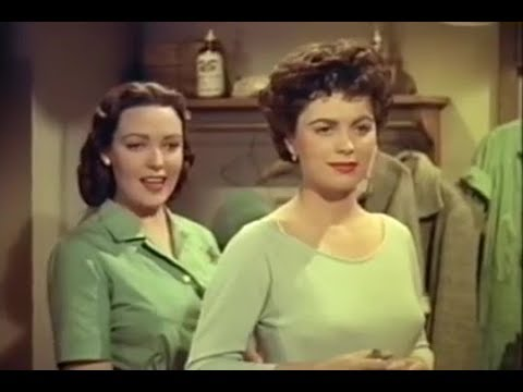 This Is My Love (1954) Linda Darnell, Rick Jason, Dan Duryea, Faith Domergue