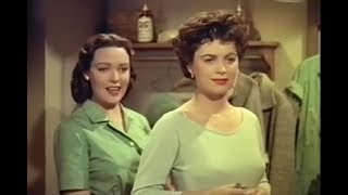 This Is My Love (1954) Linda Darnell, Rick Jason, Dan Duryea, Faith Domergue