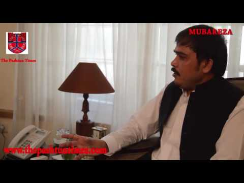 Hamid Karzai Interview with Pashto Time  2016 حامد کرزئ انټر