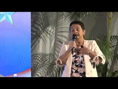 Filipino Community of Guam Gubernatorial Forum (2 of 4)