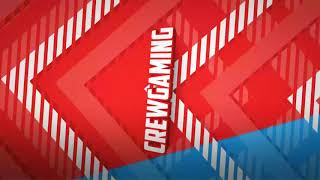 Intro for Crew Gaming