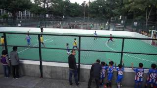 Publication Date: 2016-12-19 | Video Title: 2016 Advantage cup U9 Match 2
