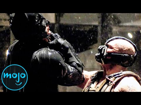 Top 10 Hardest Movie Boss Fights Ever
