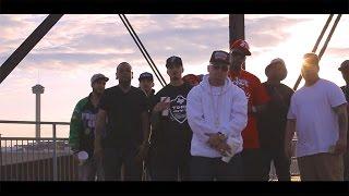SanAntone Texas- AB Dollas, King Kyle Lee & So San Antone