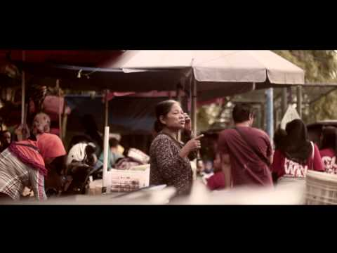 Sarasvati - Perjalanan (unofficial video)