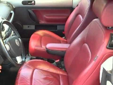 2009 Volkswagen Beetle (Miami, Florida) For Sale 786-571-4333