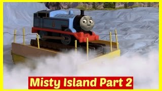Repeat youtube video Thomas and Friends Accidents will Happen Toy Trains Thomas the Tank Part 2
