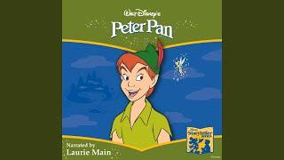 Video Peter Pan (Storyteller) download MP3, 3GP, MP4, WEBM, AVI, FLV November 2018