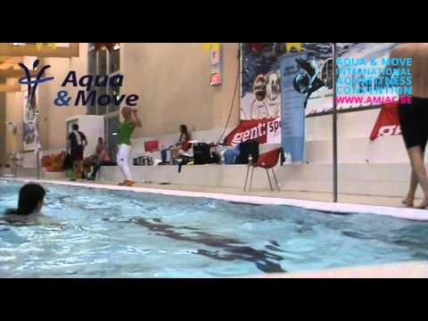 Amiac 2015 MasterClass Andrea Gilardoni - Aqua-Enjoy