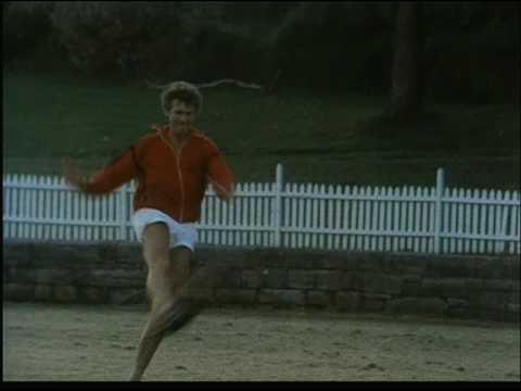 "David Williamson Part 2 ""Compulsive Playwright ""   1985"