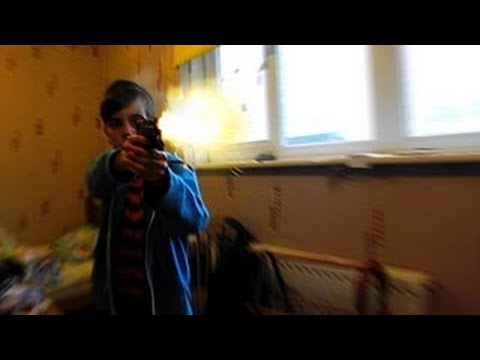 New Gun - Short Films #20