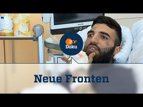 Rockerkrieg - Neue Fronten | ZDFinfo Doku