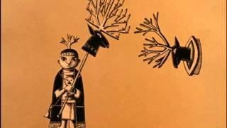 Le renne - Chris Marker - Lettre de Sibérie (1957)