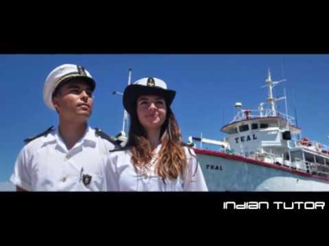 Is Marine Engineering the right field for you??