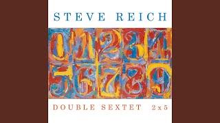 Double Sextet: II. Slow
