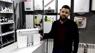 Стальной радиатор TERRA Teknik. Цена, обзор, характеристики
