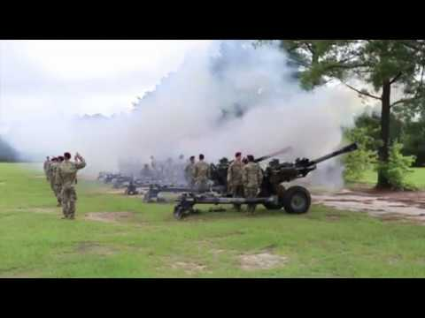 DFN:82nd Airborne Division Change of Command Ceremony FORT BRAGG, NC,  UNITED STATES 08 02 2018