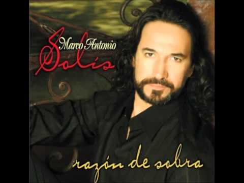 Ver Video de Marco Antonio Solis 1. Mi Mayor Sacrificio - Marco Antonio Solís