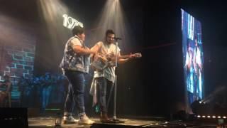 Trem Bala - Luan Santana e Ana Vilela no Vivo Rio 16.04.17 #1977