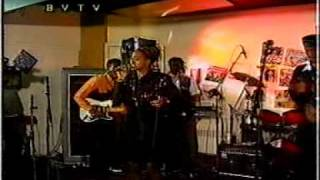 MAD PROFESSOR with Sis Aisha live 1990
