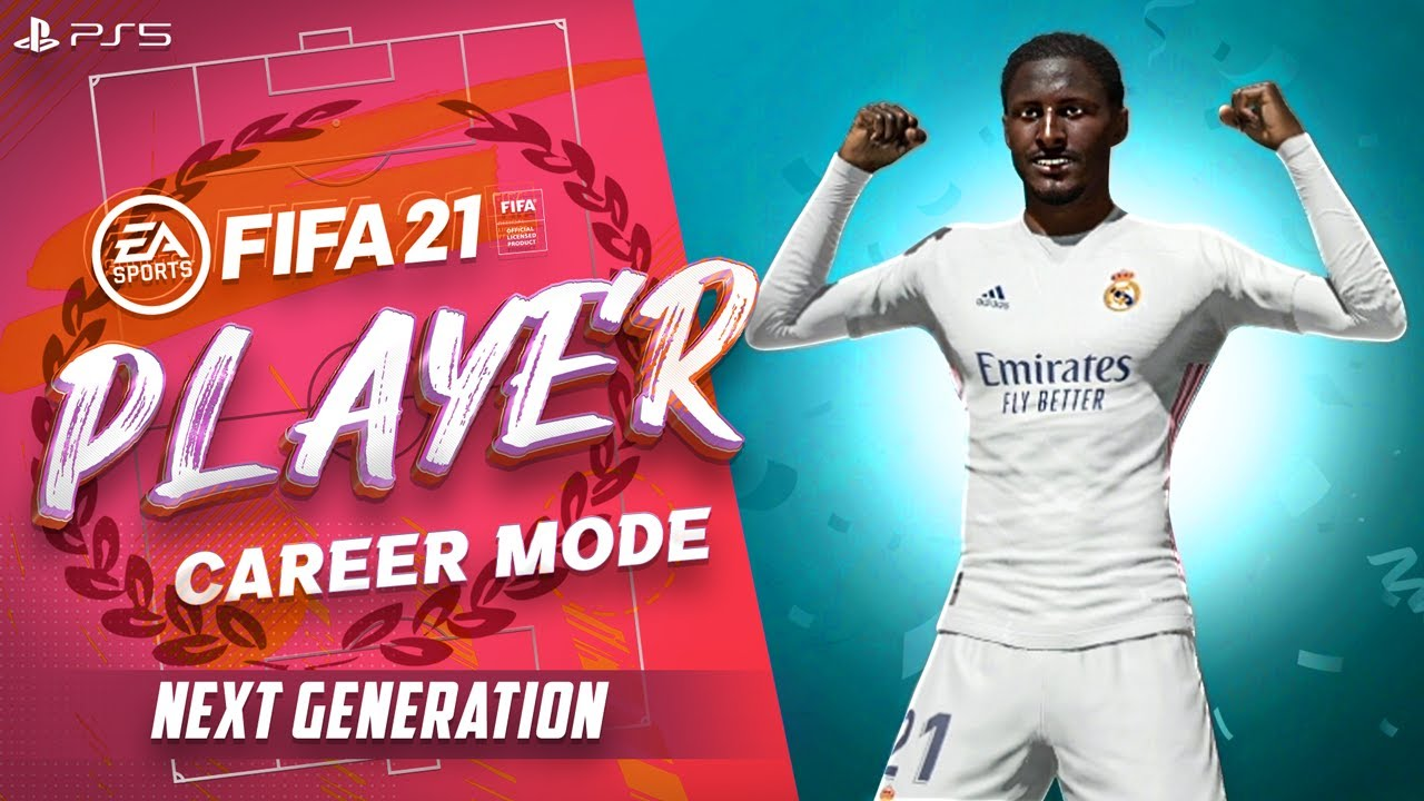 #52 DIFFERENT TEAM, SAME DDB!!! NEXT GEN FIFA 21 Player Career Mode