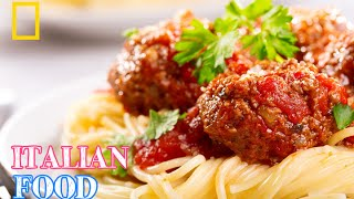 Italian Food 2015 ✓ Italian Food Recipes & Cuisine Ideas (Food Documentary)