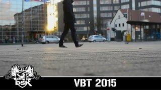 Peat Pandora [DSK] - VBT 2015 - Vorrunde 3 vs. Contrast