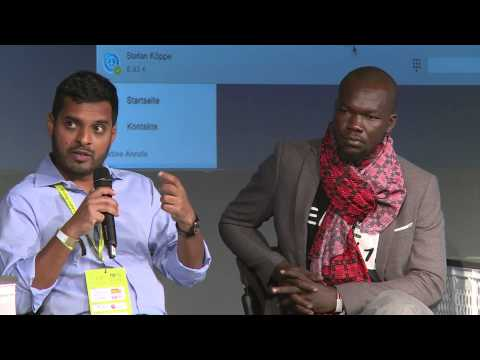 re:publica 2015 – Nerds with Blue Helmets? Digital Innovation and Peacekeeping on YouTube