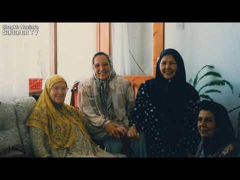 Evliyaların Dereceleri-Hacı Emine Sultan 1990