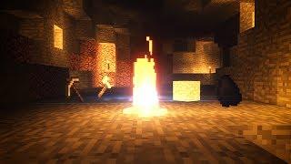 POGADANKOWE WYKOPALISKA | Minecraft #14