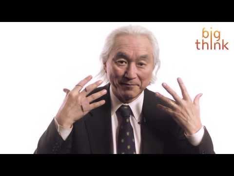 Michio Kaku: Consciousness Can be Quantified