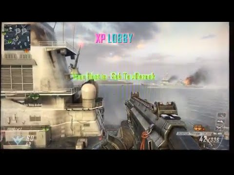 Bo2 Modding - Zombie Land/Xp-Lobby/Co-Host/Prop Hunt/ Golden