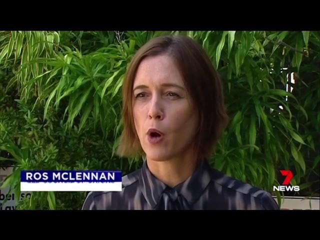 7 Local News Cairns - 27/03/17