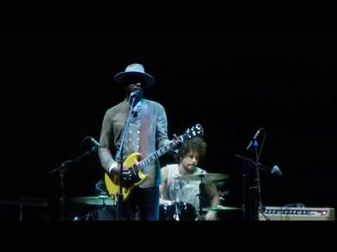 Come Together - When my Train Pulls In - Gary Clark Jr - Forum - Inglewood CA - Sep 15 2017