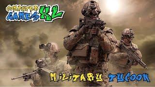 Militair Tycoon ! - #1 Roblox