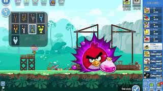 Angry Birds Friends tournament, week 342/B, level 3