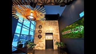 Apertura de sala VIP Lounge/ Protocolos de Bioseguridad / Aeropuerto El Dorado