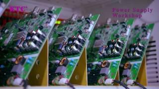 KTCのフラットパネルディスプレイ製品製造の全貌