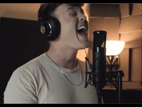 Mother Tongue - Bring Me The Horizon (Cover By Garrett Garfield)