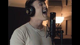 Mother Tongue - Bring Me The Horizon  Cover By Garrett Garfield