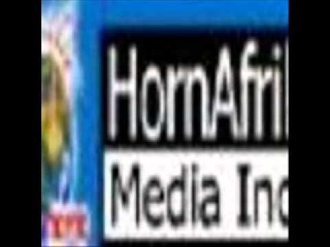 HornAfrik