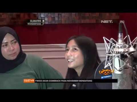 """Lagu """"Pernikahan Dini"""" Diaransemen Ulang Oleh Melly Goeslaw"""