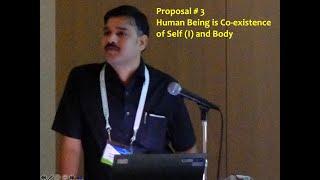 Proposal 03: Human Being Needs