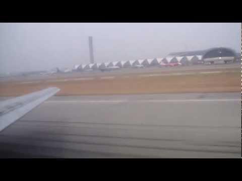 Orient Thai Airlines MD-80s Landing @ Suvarnabhumi Airport Bangkok
