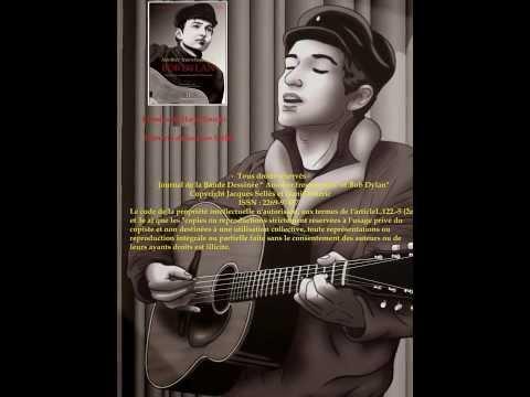 Bob Dylan en bande dessinée :