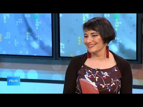 Kulturni dnevnik (TV RTS 11.07.2019.)