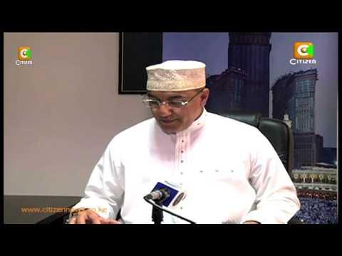 High Court Upholds CS Balala Cancellation Of Mining Licences