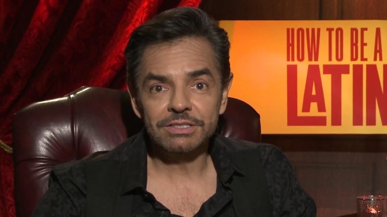 Eugenio Derbez: How To Be A Latin Lover